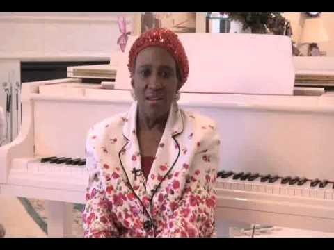 Dr Theola Booker - YouTube