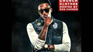 Lecrae - Long Time Coming ft. Swoope