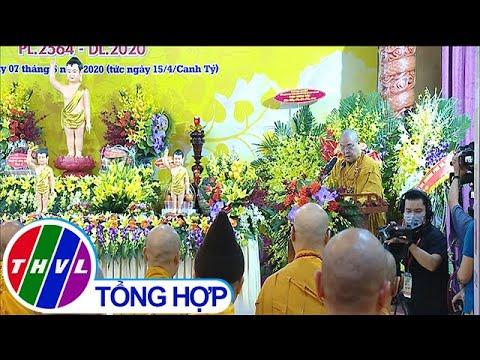Đại lễ Phật đản 2020