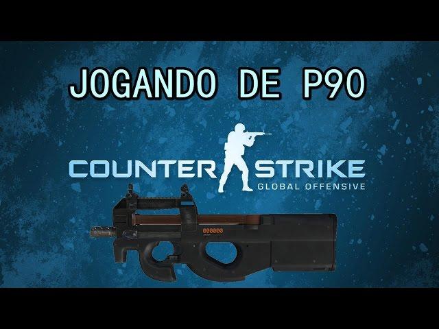CS:GO - Jogando aquele mata mata