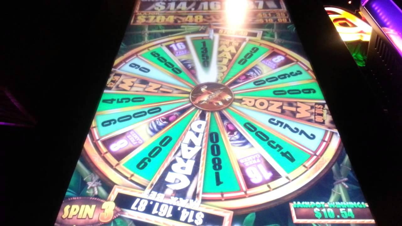 Calculating blackjack payouts