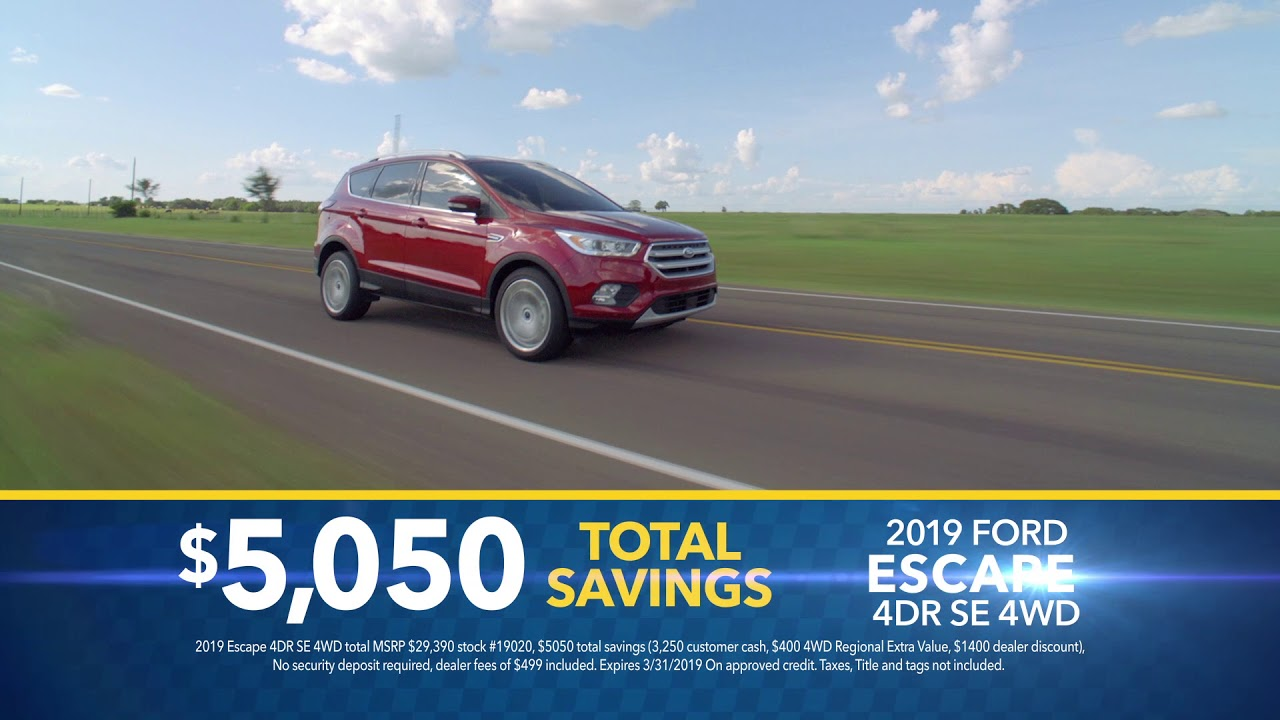 Rusty Wallace Ford >> Rusty Wallace Ford April 2019