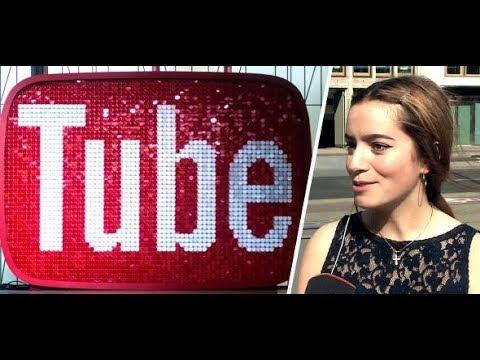 """Urheberrecht: """"Bei Youtube ist es einfach schöner, wenn dann da gute Musik bei ist"""""""