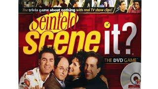 Main Theme (Short Version) - Deluxe Seinfeld Scene It? The DVD Game