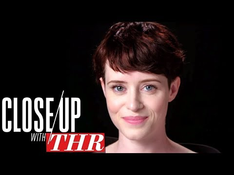 Claire Foy on