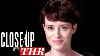 "Claire Foy on 'The Crown' Transformation: ""I Didn't Want to Play it Safe"" 