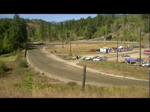 Northport International Raceway Hornet Heat 9_16_2012