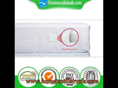 Allergy Ease Dust Mite Waterproof Mattress Protector Cover Standard