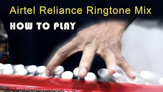 Gambar cover Airtel Reliance Ringtone Mix Banjo Cover | By Music Retouch