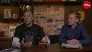 Royce Gracie explains why his father 39hand picked39 him to compete at UFC 1