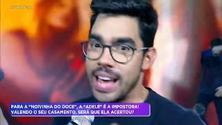 Baixar Gabriel Diniz canta O Nome Dela é Jenifer no palco do Hora do Faro