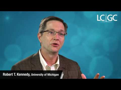 Bob Kennedy Part 1: The Role of LC–MS in Metabolomics