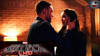 Fitz and Simmons Talk about Betrayal - Marvel