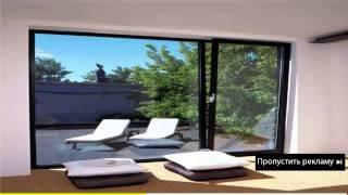 видео Где заказать алюминиевые окна