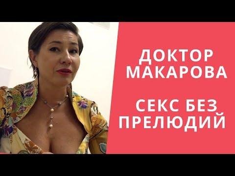 Доктор Макарова | Потенция и Секс без Прелюдий | ЦИТРОСЕПТ
