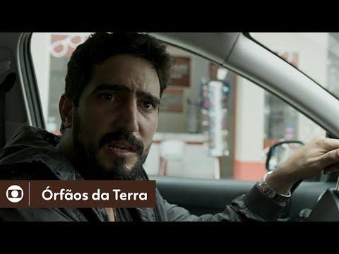 Órfãos da Terra: capítulo 18 segunda 22 de abril na Globo