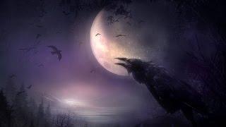 "Grave Raven ""Lost Souls"" Instruff C) 2015"