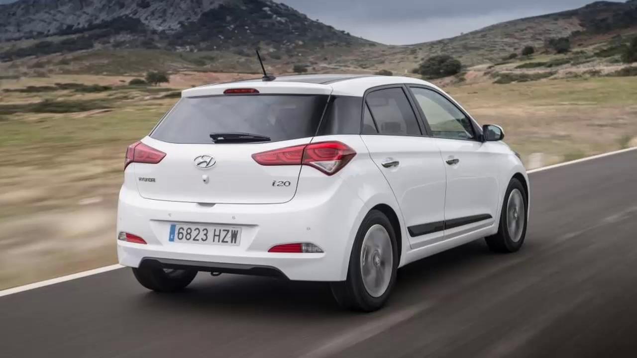 [2017]Hyundai I20 Diesel (Review)