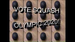 Squash-Decathlon