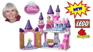 ♥♥ Lego Duplo Cinderella's Castle