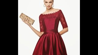 Платье. Моделируем.
