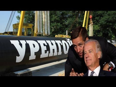 Joe Biden's Son Joins Ukraine Gas Company