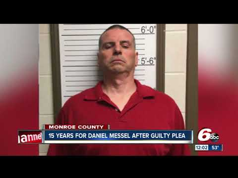 Daniel Messel sentenced to 15 years for 2012 attack on IU student