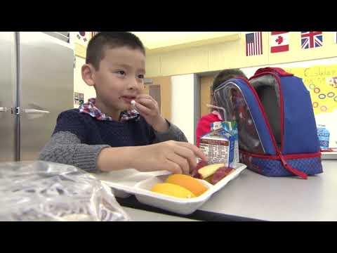FCPS Salad Bars