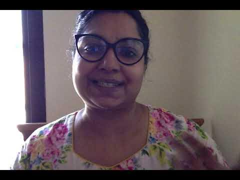 Bhramara Mudra or Mudra for Allergies