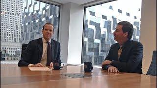 Avison Young Principal James Nelson interviews Avison Young CEO Mark Rose