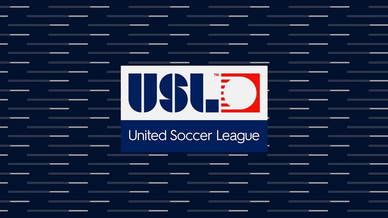 USL Unveils New Structure: One Central Brand, Three Leagues
