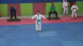 ayman final o2sn 2017 cabor karate bronze medal