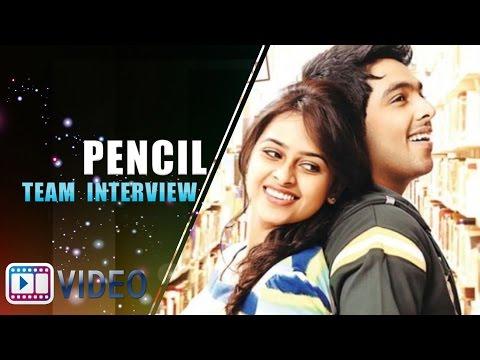 Pencil Team interview