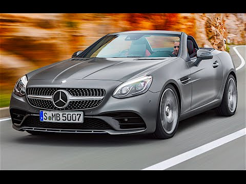 Mercedes-Benz SLK 55 AMG R172 - 27 May 2017 - Autogespot