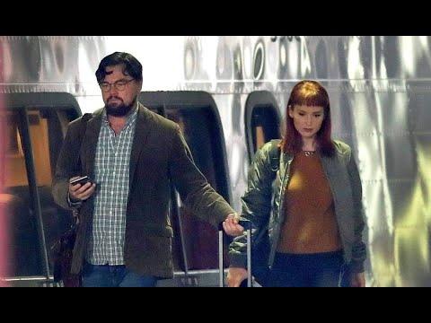 Download Don't Look Up,2021,Leonardo DiCaprio,Jennifer Lawrence,Filming in Boston