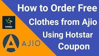 offer on hotstar