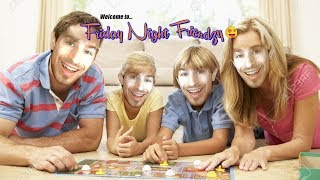 3-9-18 Friday Night Friendzy! | Use Your (Bad) Words, AOE II HD ft. DaThings1