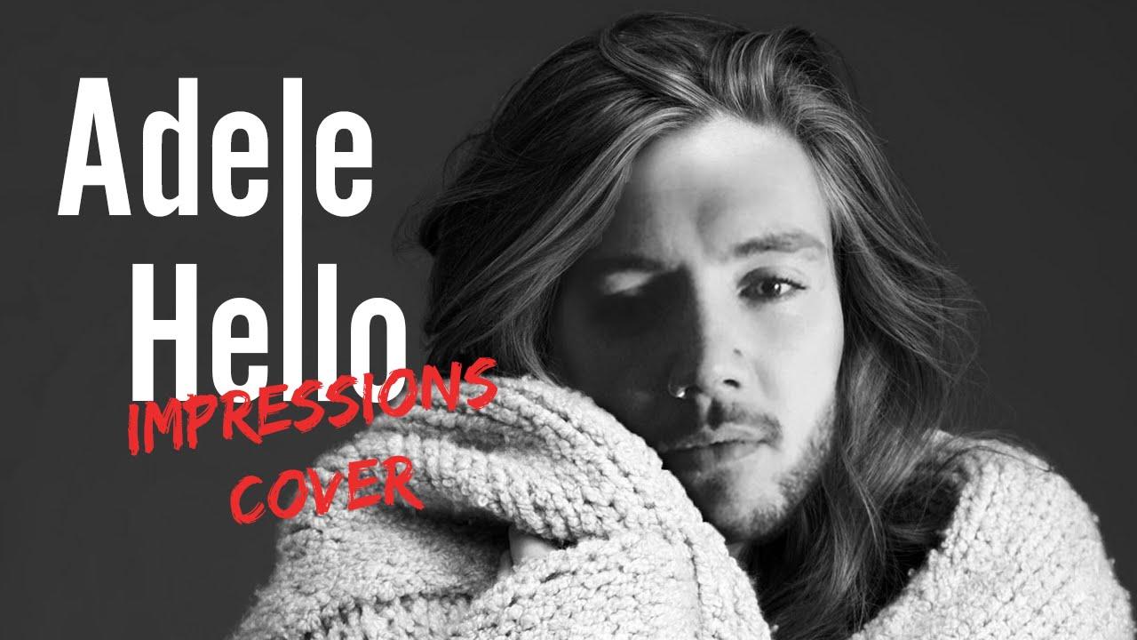 ADELE - HELLO (IMPRESSIONS PARODY) - YouTube - photo#23