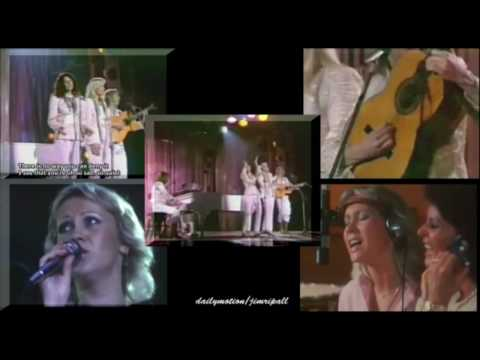 Lay All Your Love On Me Chords - ABBA | ULTIMATE-TABS.COM