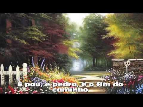 Águas de Março - Tom Jobim e Elis Regina (lyrics)