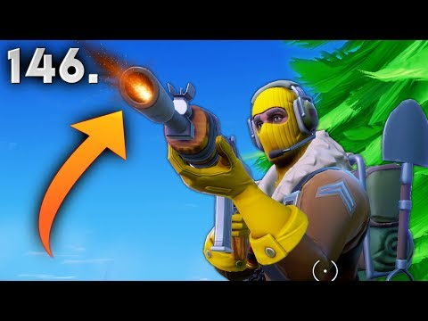 Fortnite Daily Best Moments Ep.146 (Fortnite Battle Royale Funny Moments)