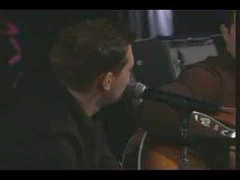Sway - Chris Isaak and Michael Buble