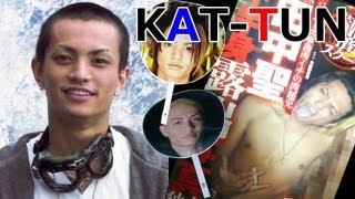 KAT-TUNから田中聖(27)が脱退することがわかった。ジャニー...