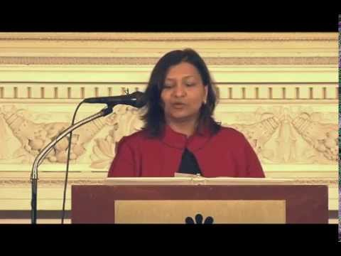 2009 Female Entrepreneur Lecture No Awards 1