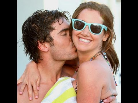 ashley and zac dating 2012