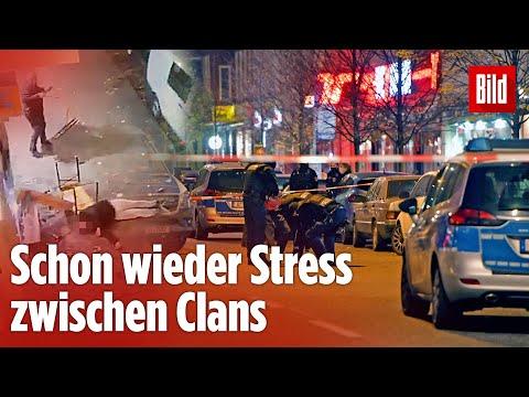 Clan-Krieg in Berlin: