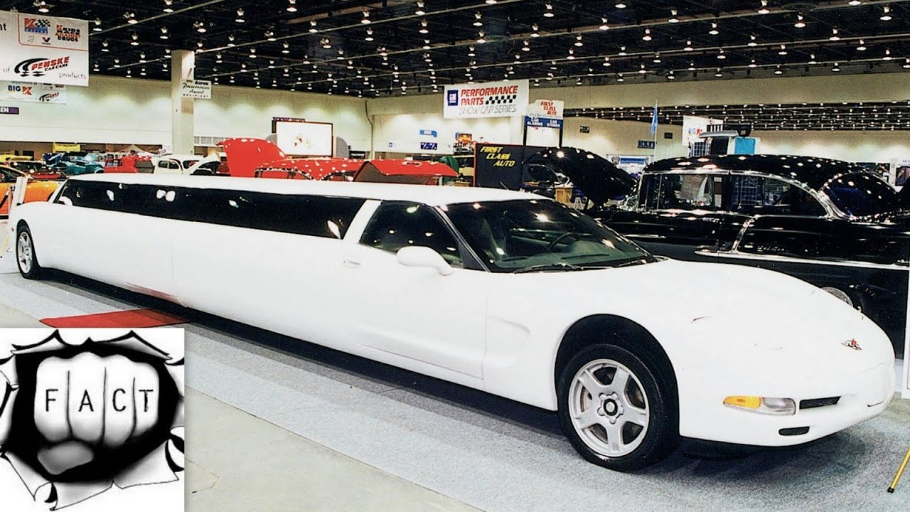 Top 10 Most Coolest Limousines In The World   YouTube