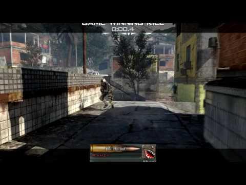 An Average Game of Modern Warfare 2