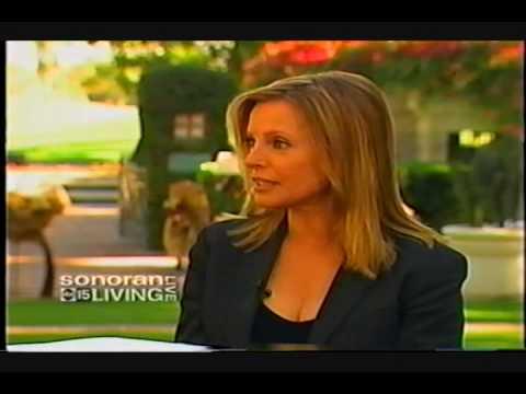 Cheryl Ladd | Interview on Menopause | 2004