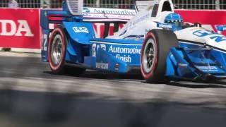 IndyCar Chronicles Championship Tease